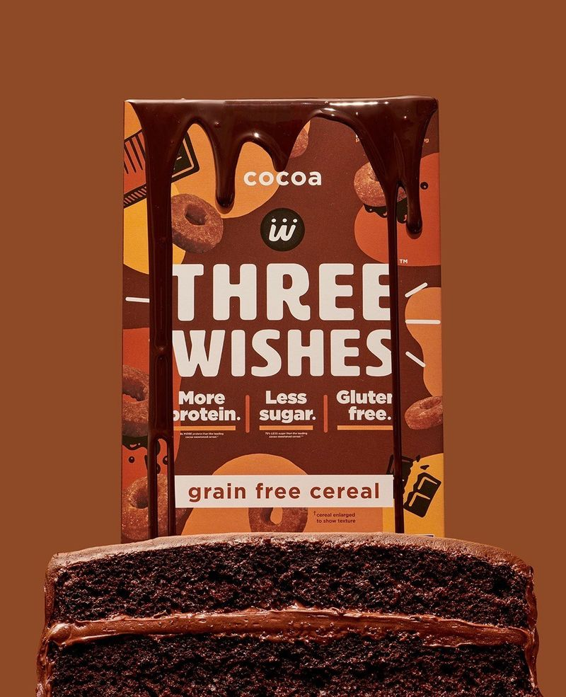 Free-From Cocoa Cereals