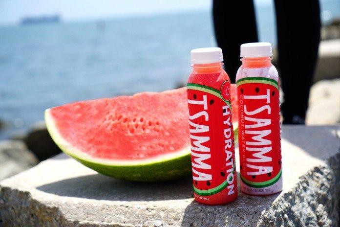 Hybrid Hydration Drinks