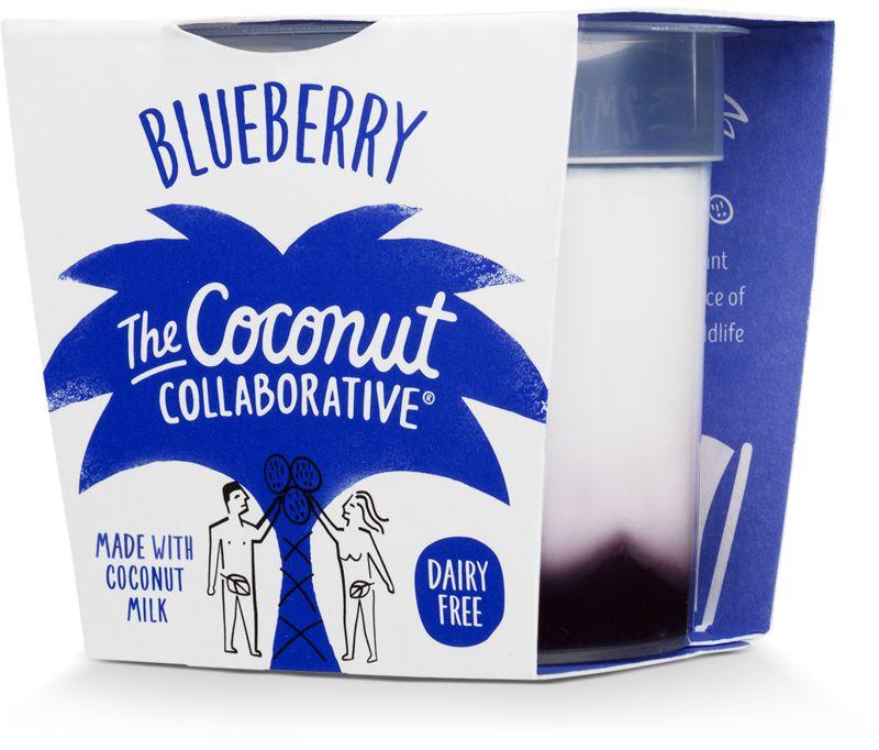 Indulgent Coconut Yogurts