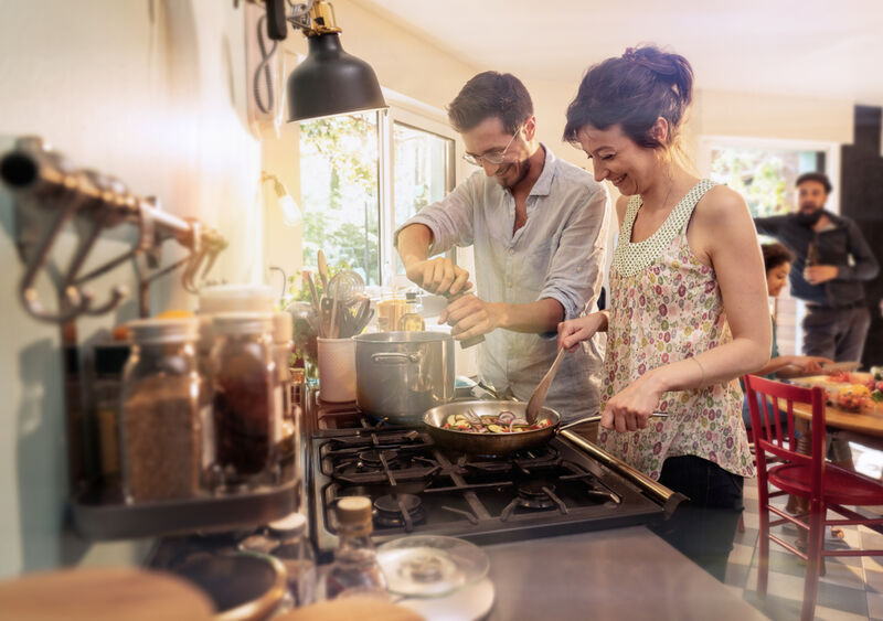 Pro Chef-Led Home Cooking Classes