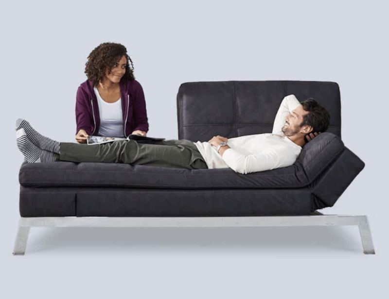 Comfy Convertible Couch Beds