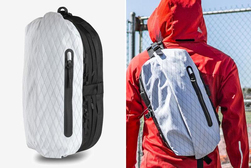 Efficient Metropolitan Messenger Bags