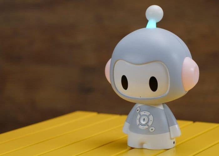 Development-Supporting Storyteller Robots