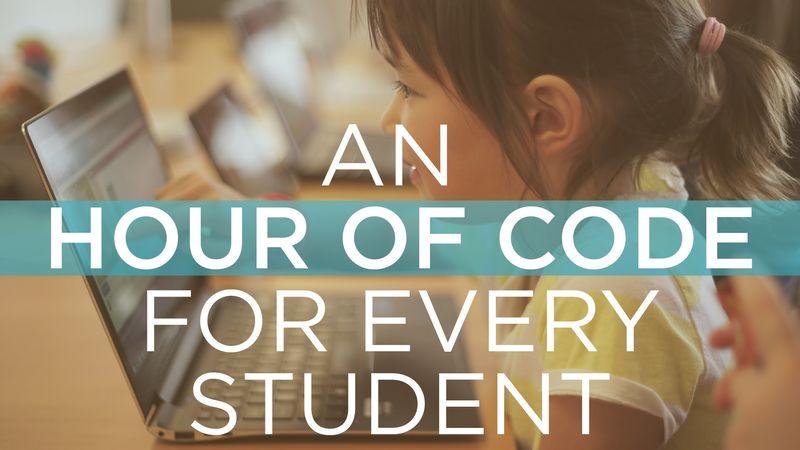 Compulsory School Coding Classes