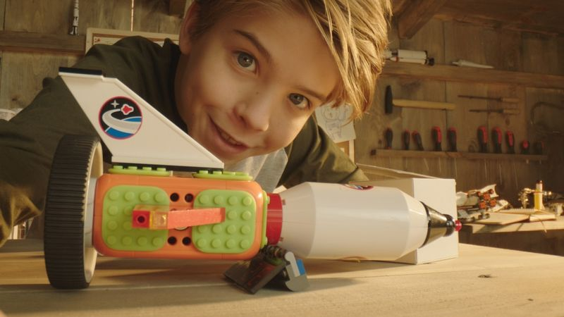 Smart Coding Toys
