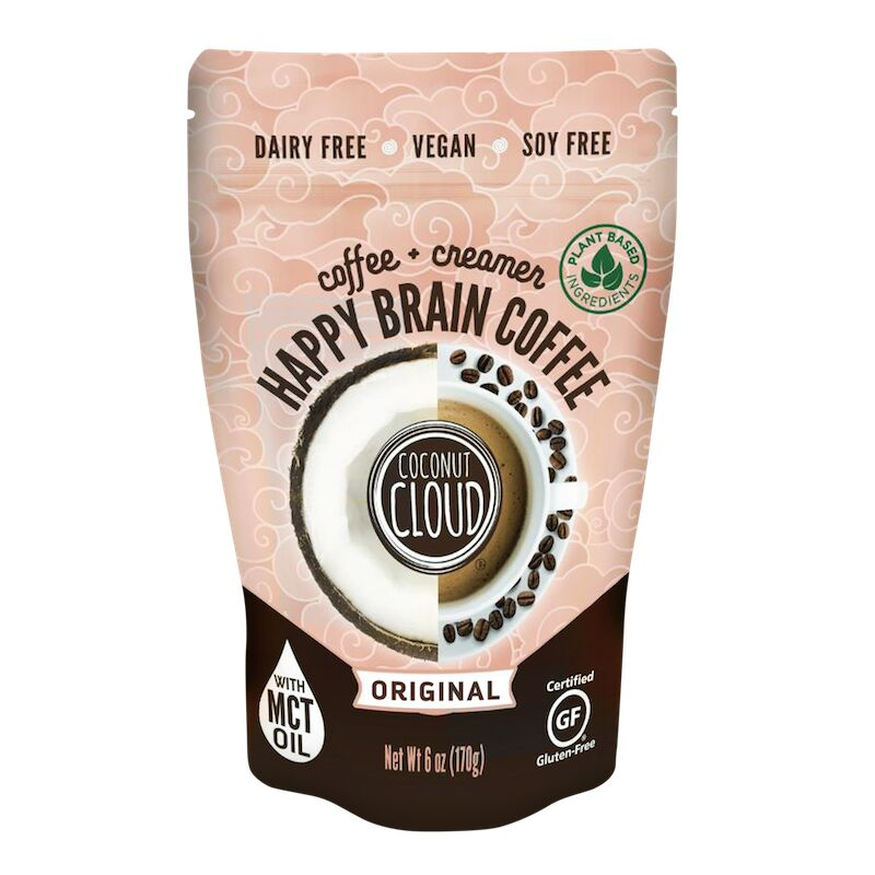 Brain-Boosting Coffee Creamers