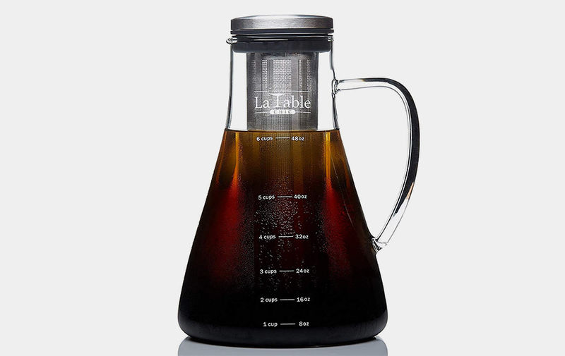 Scientific Drink Brewing Containers