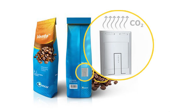 Freshness-Preserving Coffee Packaging