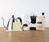 Curated Coffee Sets