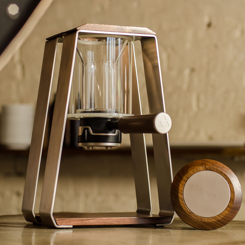 Artisanal Coffee Machines