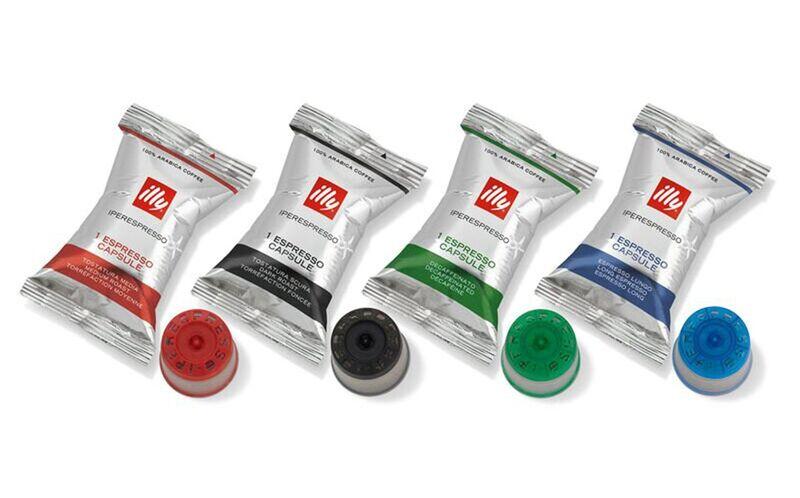 Coffee Capsule Recycle Programs