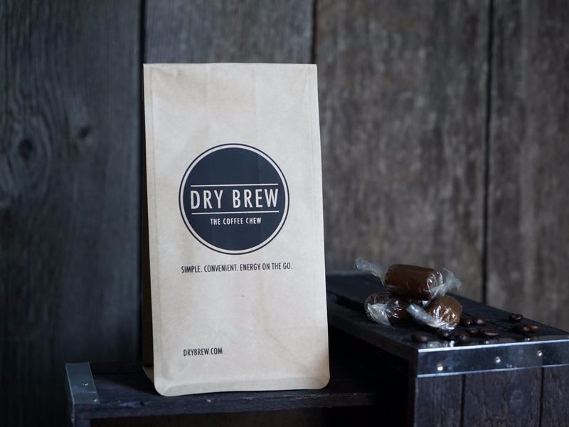 Energizing Coffee Chews