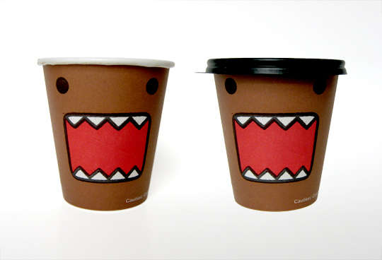16 Creative Coffee Cup Designs