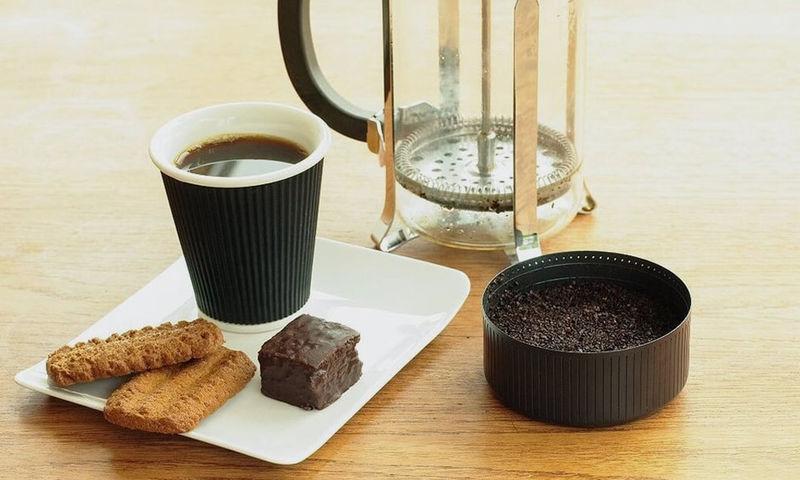 Water-Saving Coffee Accessories