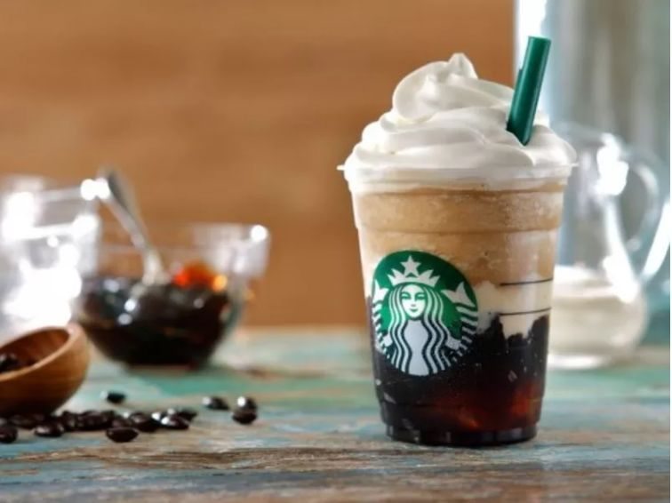 Coffee Jelly Blended Beverages