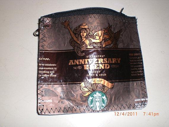 Iconic Coffee Brand Purses