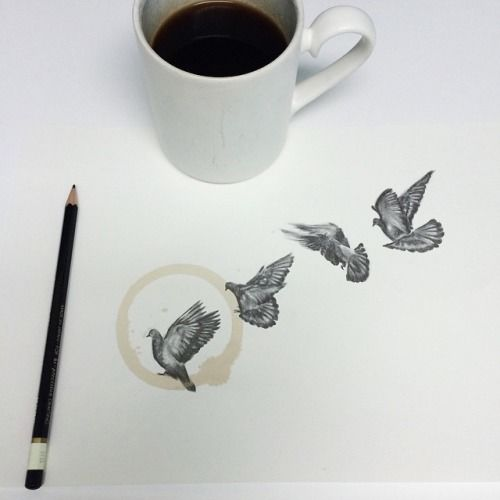 Spilt Java Sketches