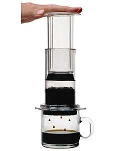 Ultra Fast Coffee Maker