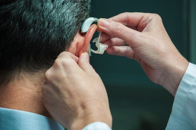 Cognitive Hearing Aids