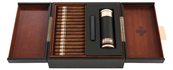Luxurious Celebrity Cigar Lines