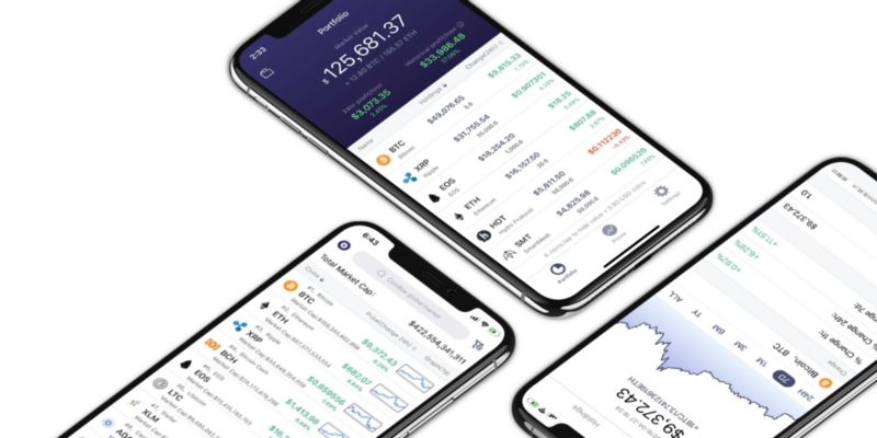 Personalized Cryptocurrency Management Platforms