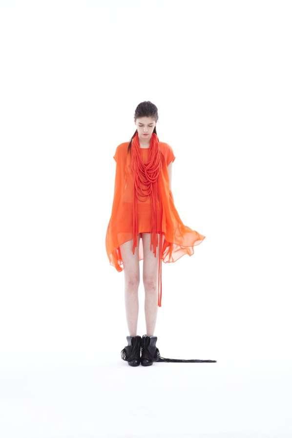 Frayed Fashion Lookbooks