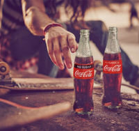 Sugar-Free Cola Beverages