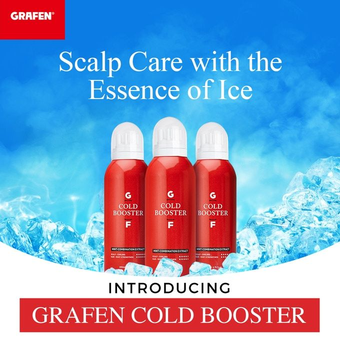 Natural Scalp-Cooling Treatments