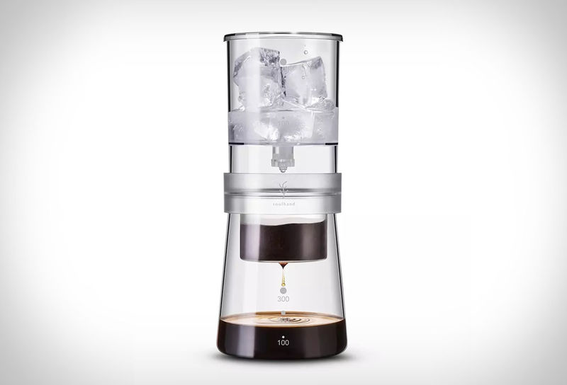Ultra Slow Brew Coffee Makers Cold Brew Coffee Dripper