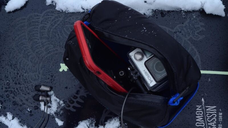Protective Adventurer Technology Bags
