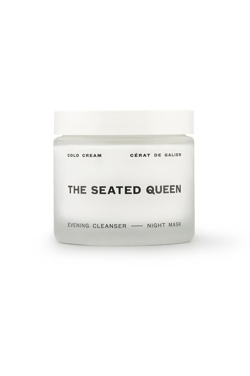 Plant-Based Cold Creams