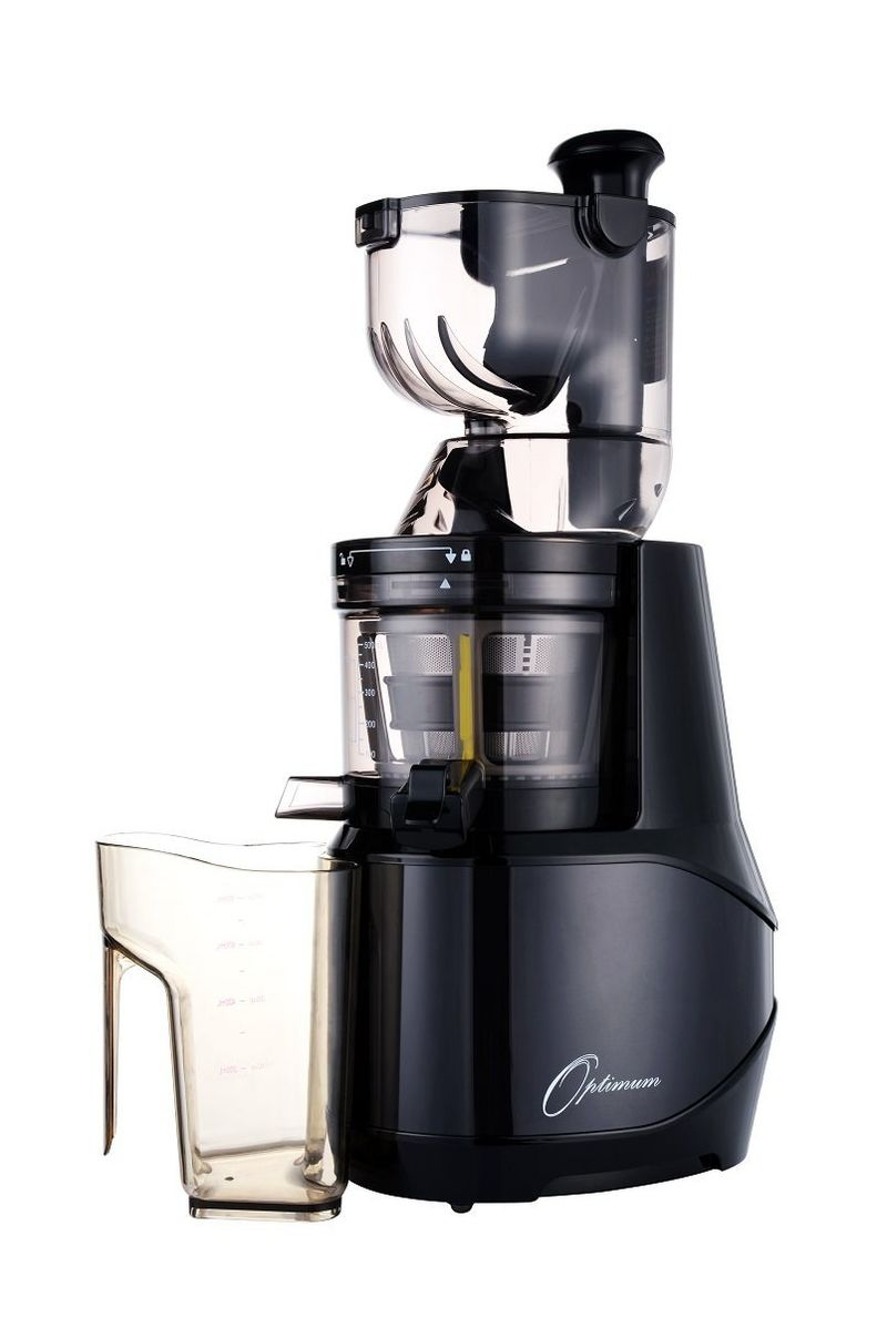 Low-Speed Kitchen Juicers