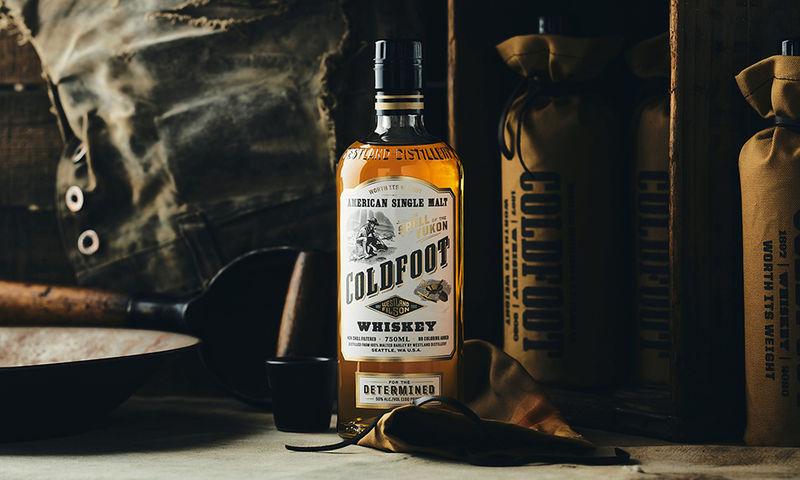 Outdoor Apparel Brand Whiskeys
