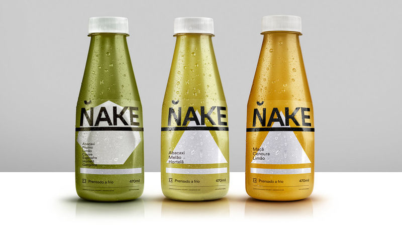 Pure Cold-Pressed Juices