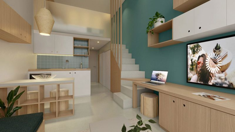 Modern Co-Living Spaces