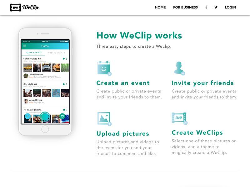 Collaborative Social Media Apps