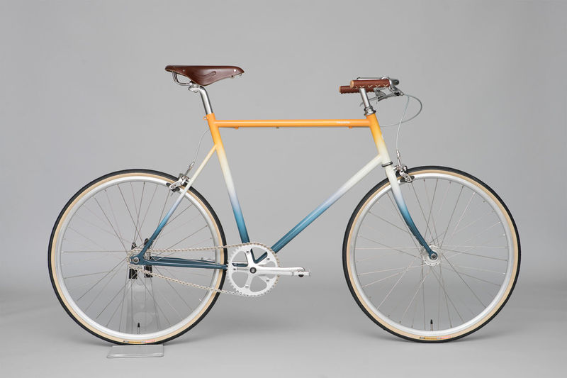 Collaborative Designer Bikes