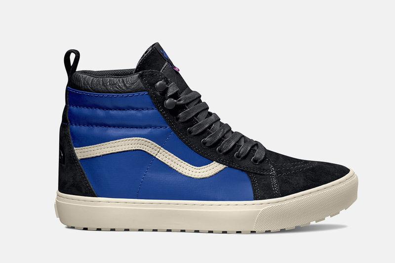 Sporty Outerwear Sneakers