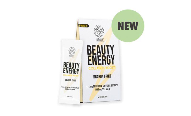 Mainstream Collagen Drink Mixes