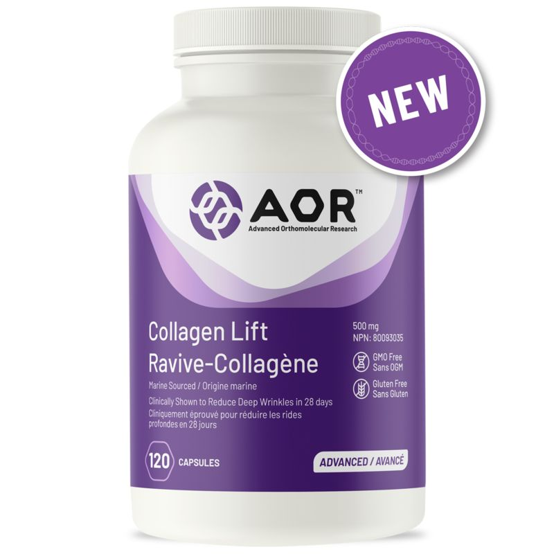 Clinically Tested Collagen Supplements