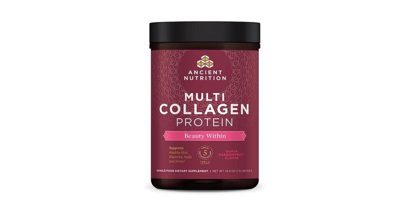 Multi-Collagen Supplements
