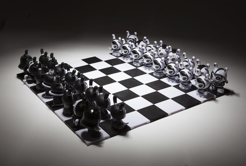 Collectible Chess Sets