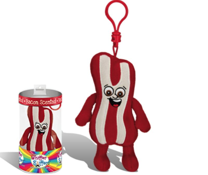 Scented Keychain Collectibles