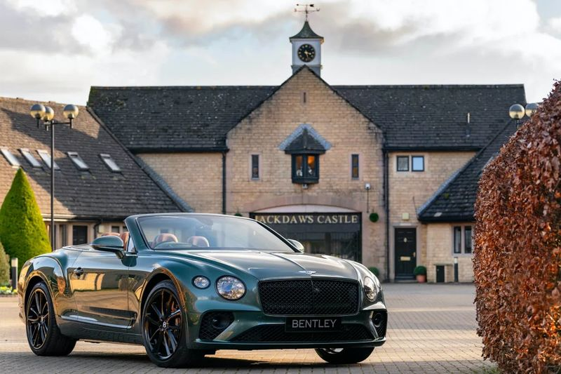 Collection-Worthy Luxury Car Releases