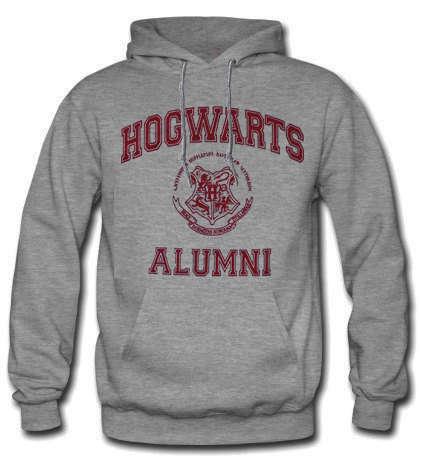 Fantasy Wizard Alumni Sweaters
