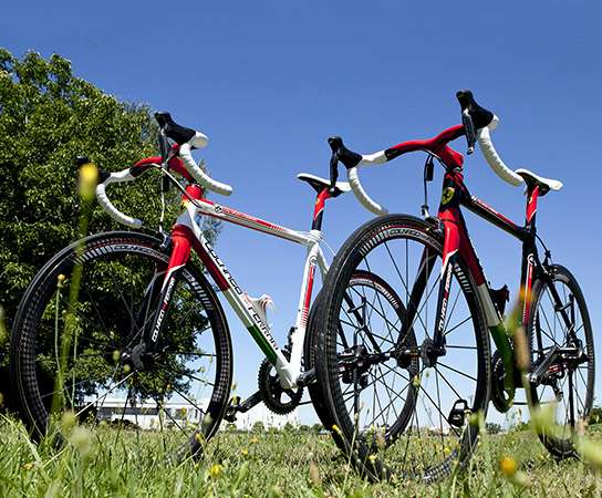 Gear-Head Bicycles