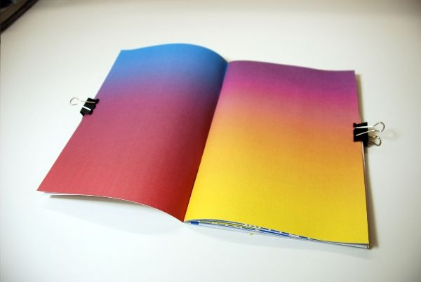 Intuitive Colorblind Books