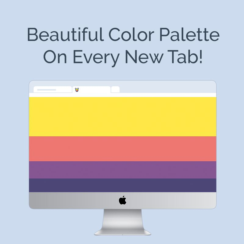 Colorful Tab Extensions