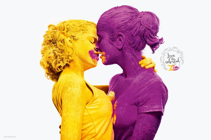 Colored Powder Campaigns