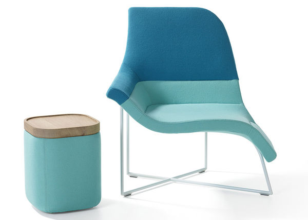Vibrant Astrology-Inspired Chairs